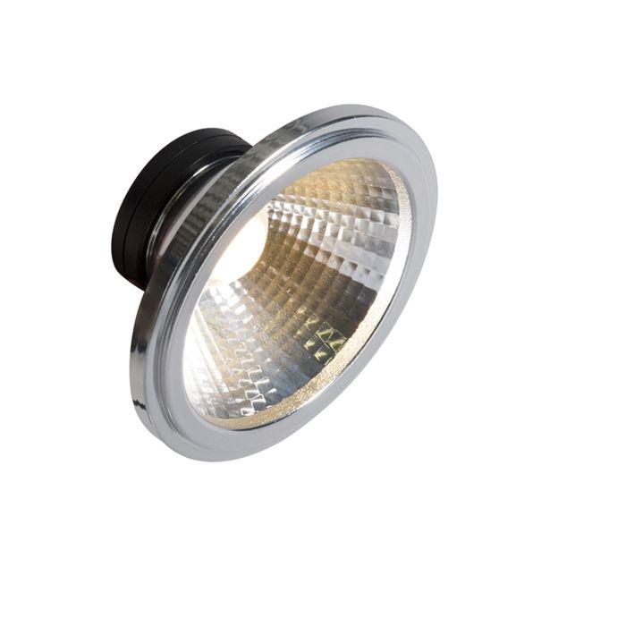 Ampoule-LED-AR111-COB-7W-24°