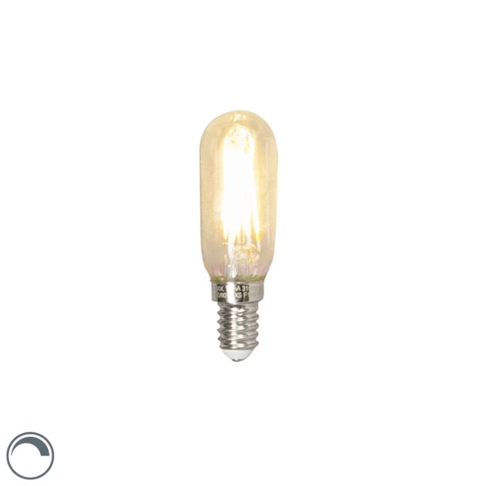 Tube-de-lampe-à-incandescence-LED-E14-240V-3.5W-310lm-T24-dimmable