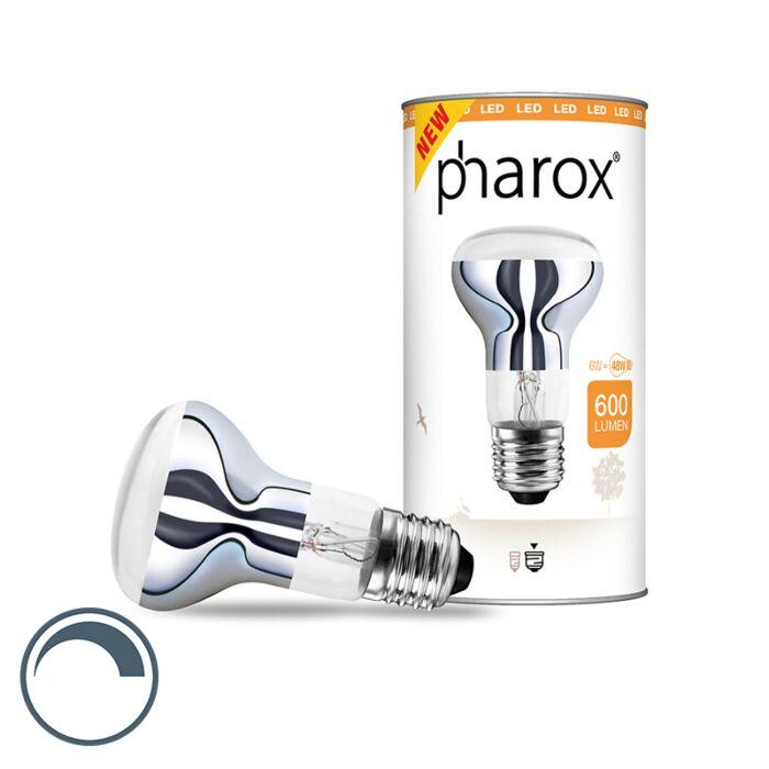 Ampoule-LED-Pharox-E27-6W-600-lumen