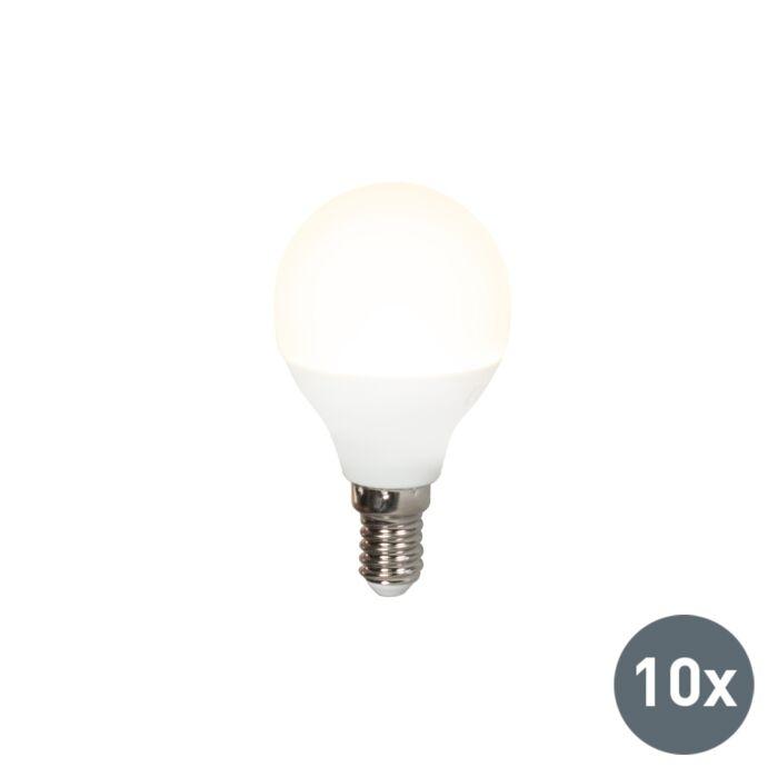 Ampoules-LED-G45-E14-5W-3000K-Pack-de-10