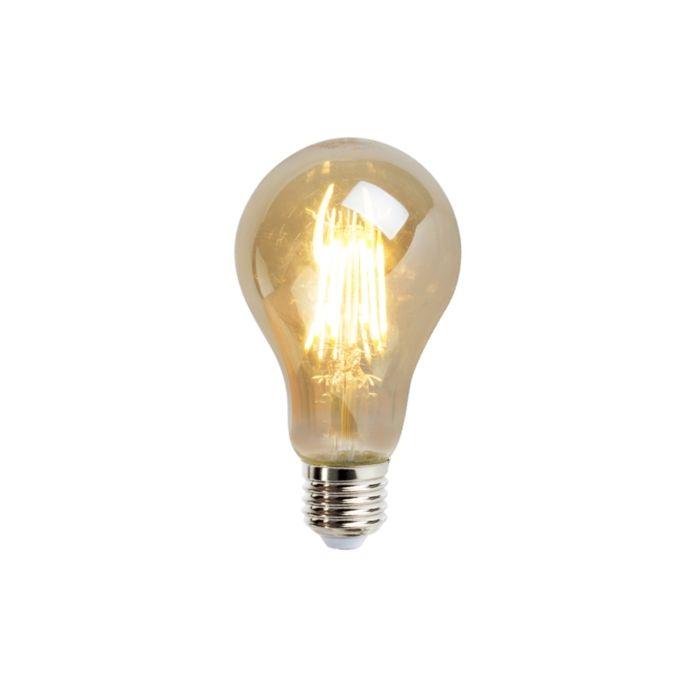 Lampe-à-incandescence-LED-E27-8W-720-lumen-lumière-chaude-2200K