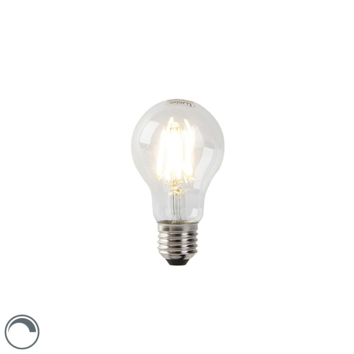 Lampe-à-incandescence-LED-E27-dimmable-A60-7W-806-lm-2700K-incolore