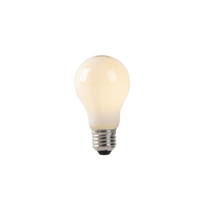 E27-Lampe-à-incandescence-LED-A60-verre-opale-1W-70-lm-2200K