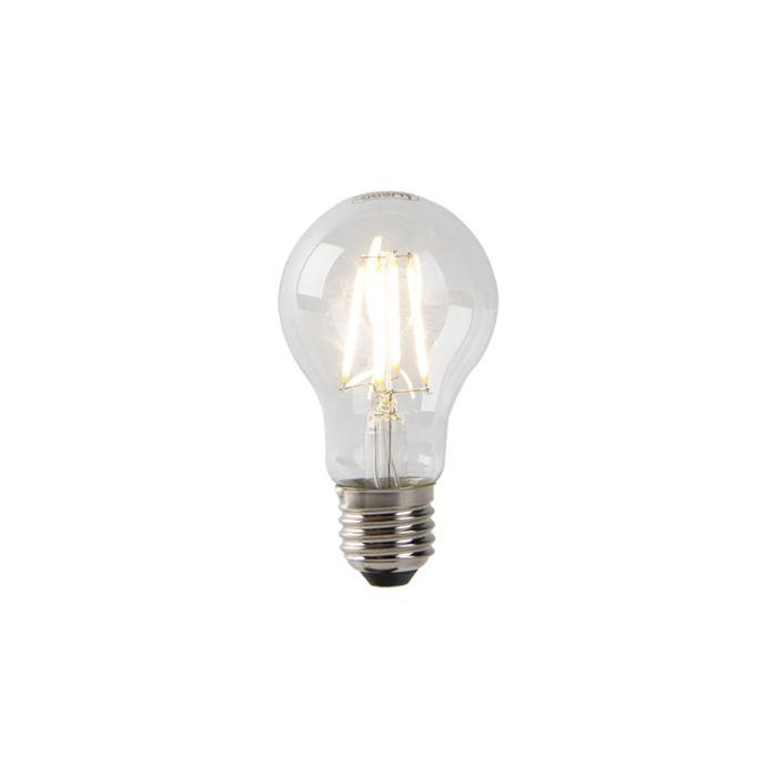 E27-Lampe-à-incandescence-LED-A60-capteur-clair-foncé-4W-350-lm-2700-K-..