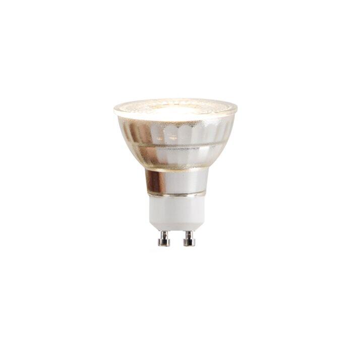 GU10-Lampe-à-LED-COB-5W-380LM-2700K