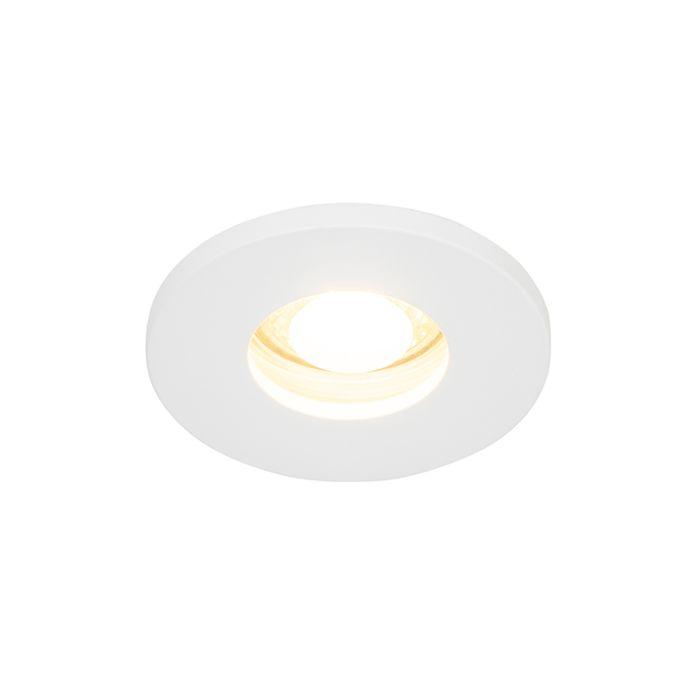 Spot-encastrable-de-salle-de-bain-moderne-blanc-IP54---Shed