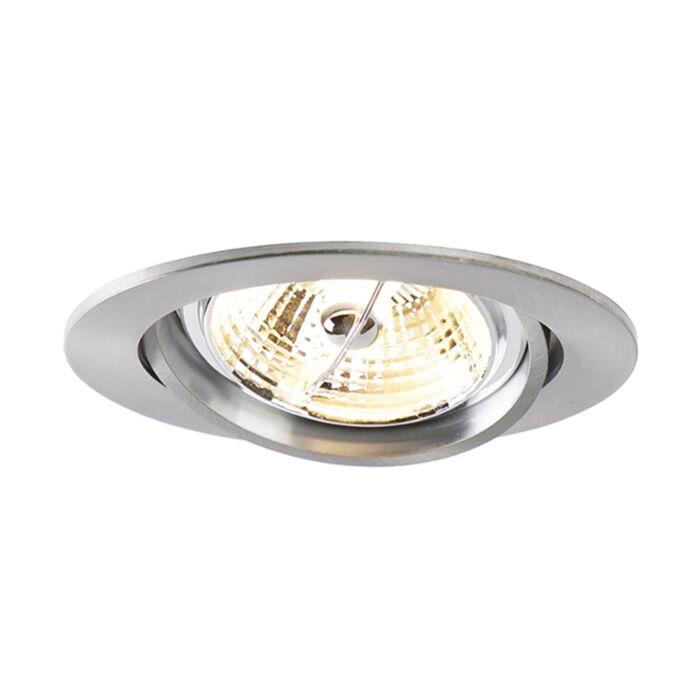 Spot-encastrable-moderne-en-aluminium-AR70---Cisco