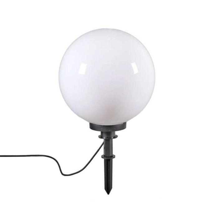 Lampe-d'extérieur-moderne-avec-broche-de-terre-50-cm-IP44---Ampoule