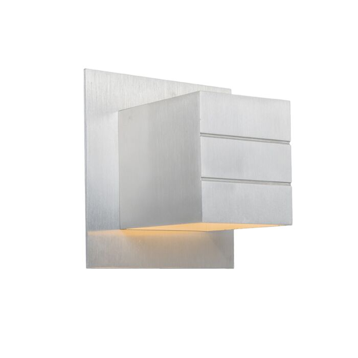 Applique-moderne-en-aluminium---Ypsilon