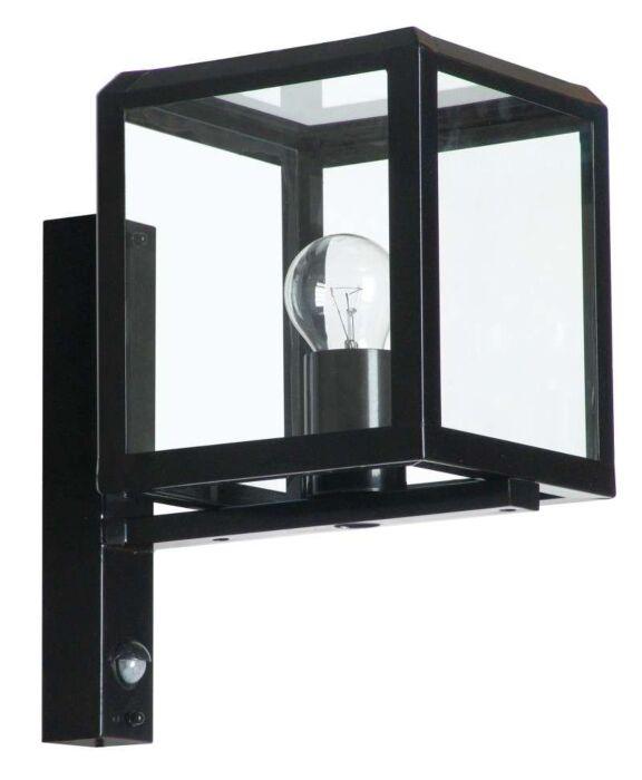 Lanterne-extérieure-murale-Naarden-à-détecteur-de-mouvements-IR