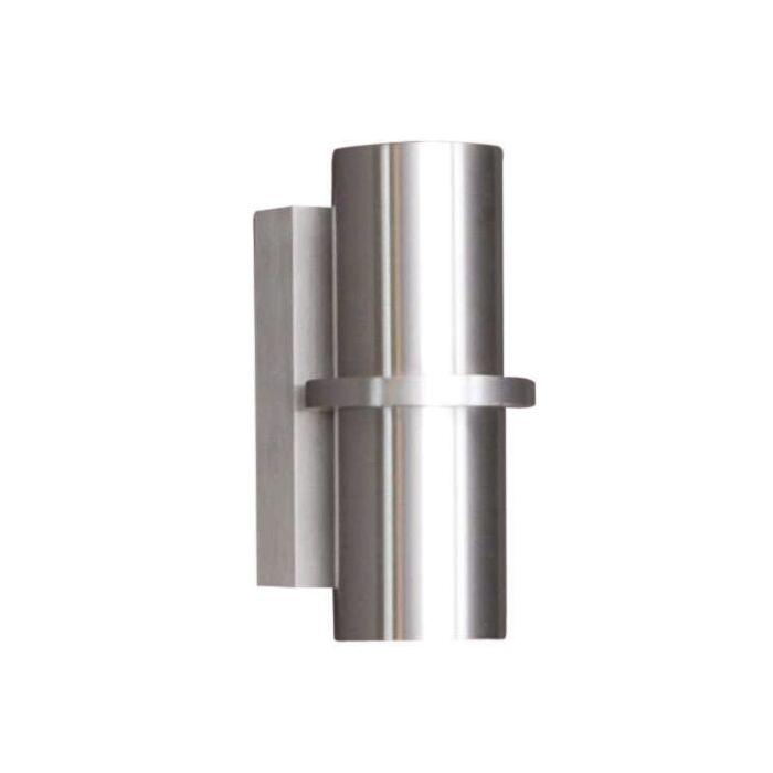 Applique-design-en-aluminium-IP54---Bas