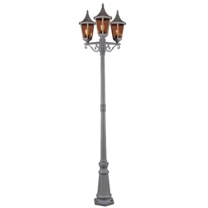 Lanterne-President-P3-H228-anthracite