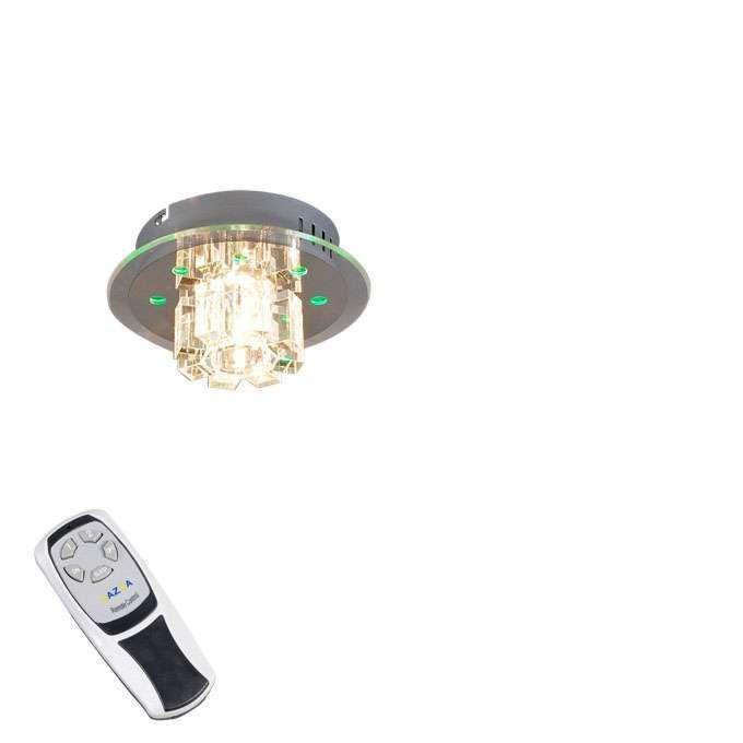 Plafonnier-LED-Ilumi-1-rond