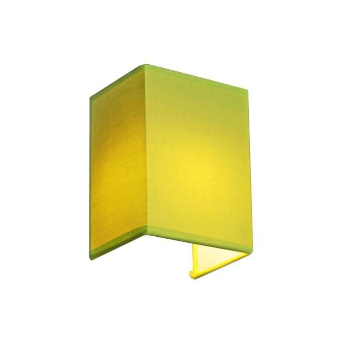Applique-murale-Vete-citron-vert