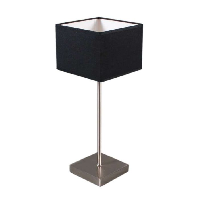 Lampe-de-table-VT-43-cm-noir