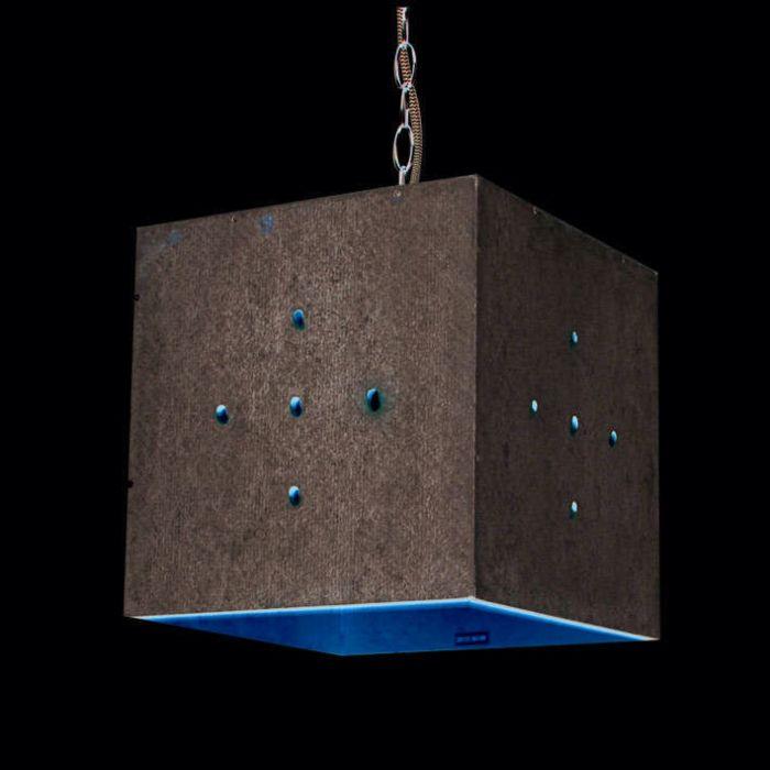 Suspension-Concrete