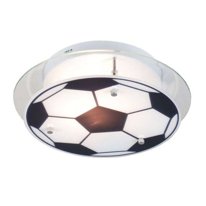 Plafonnier-Kids-Football-32-cm