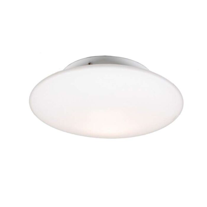 Plafonnier-salle-de-bains-Menta-23-cm-blanc