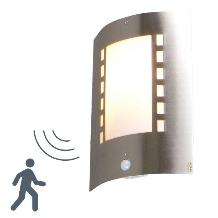 Applique-extérieure-Emmerald-avec-détecteur-IR
