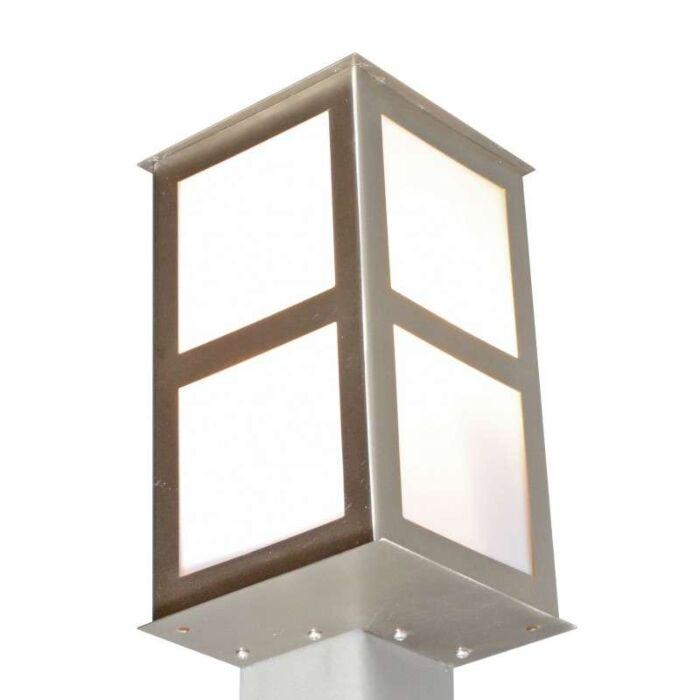 Lampe-d'extérieur-Corner-montage-en-angle