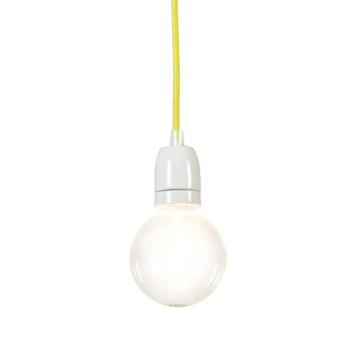 Suspension-Cavo-jaune