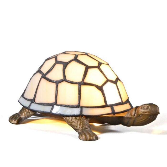 Lampe-de-table-Tiffany-Turtle