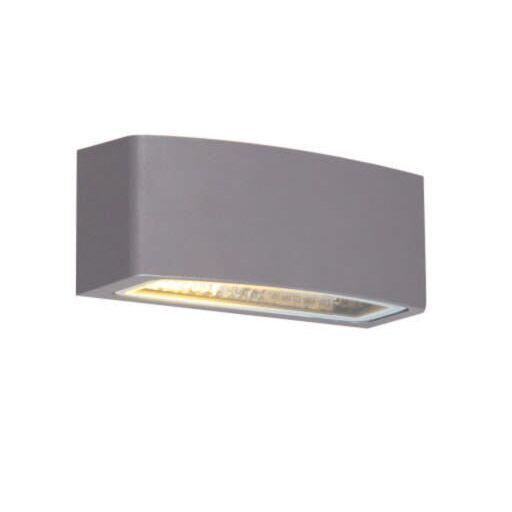 Applique-d'extérieur-moderne-graphite-14,3-cm-IP44---Latina
