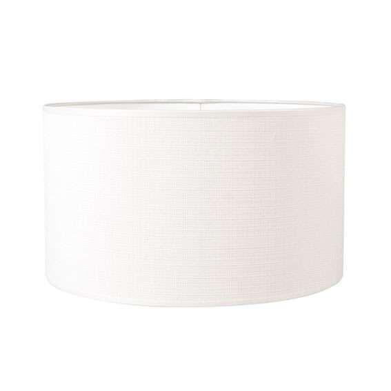 Abat-jour-35/35/20-blanc-crème