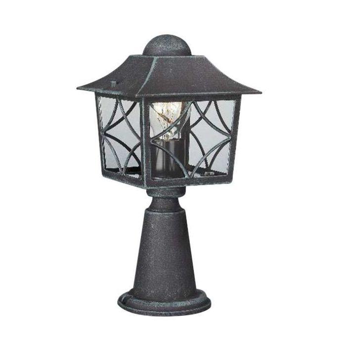 Lanterne-extérieure-Massive-Cambridge-antique-vert-15252/45/10