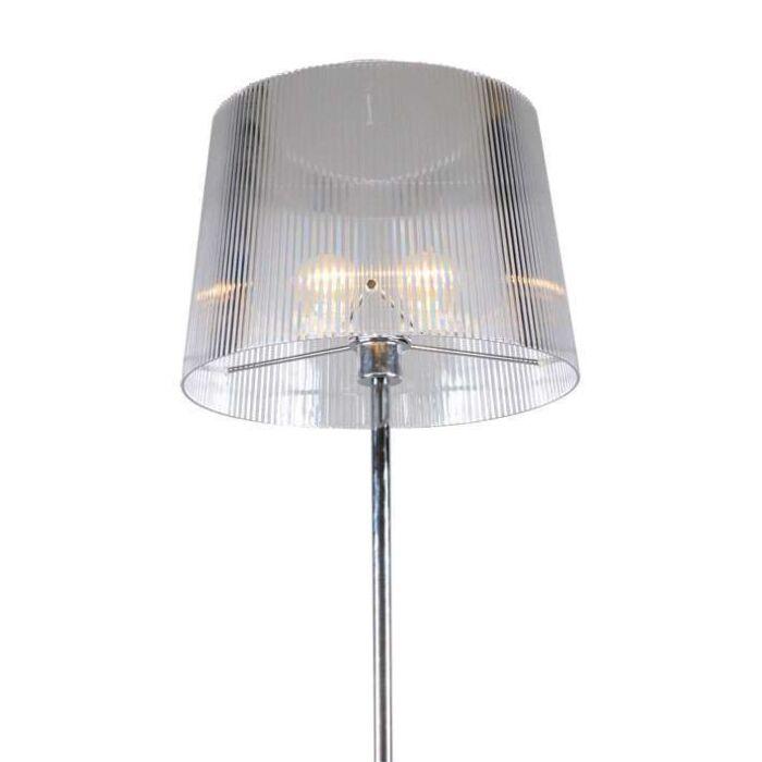 Lampadaire-Letrak-37-cm-transparent