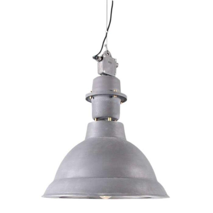 Suspension-Supply-46-cm-gris