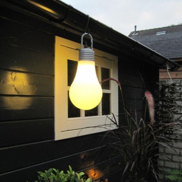 Lampadaire-et-lampadaire-rétro-blanc-IP65---Lampadina