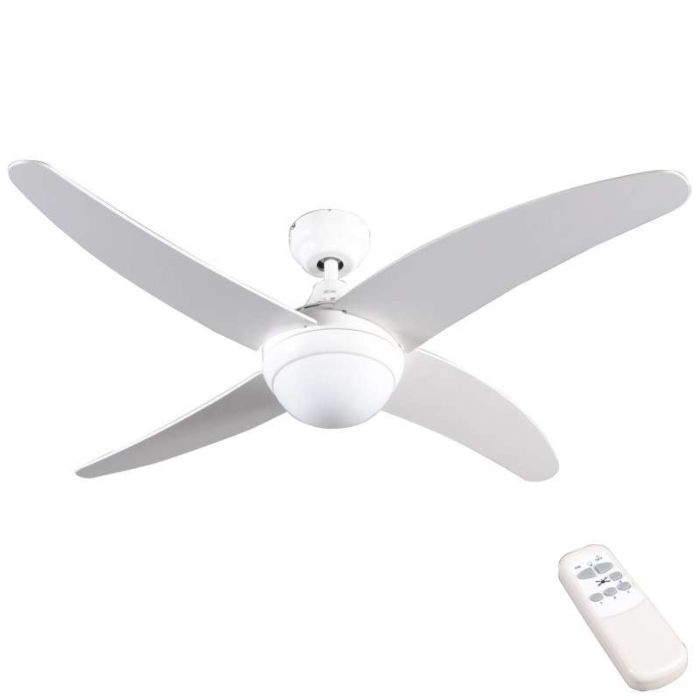 Ventilateur-plafond-blanc---Roar-48