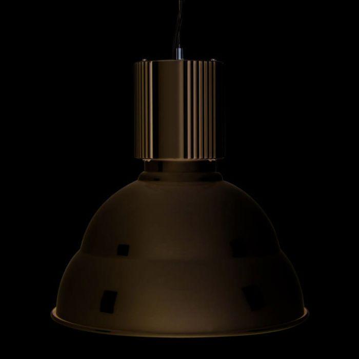 Suspension-Industrie-45-cm-blanc