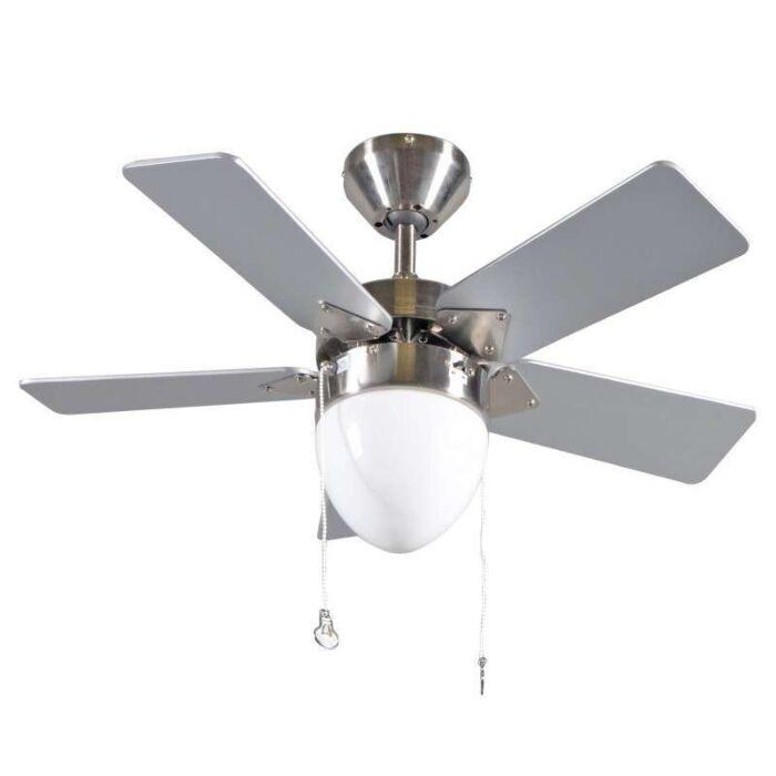 Ventilateur-plafond-30-cm-en-acier---Helix