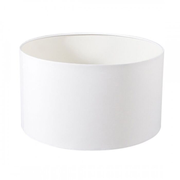 Abat-jour-40/40/22.5-Blanc
