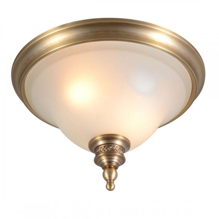 Plafonnier-Elegance-33-cm-bronze