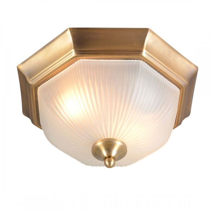 Plafonnier-Gerlos-33-cm-bronze