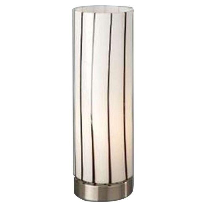 Lampe-de-table-Massive-Flame-noir-43135/30/10