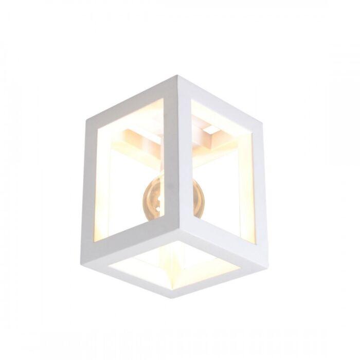 Plafonnier-Cage-1-blanc