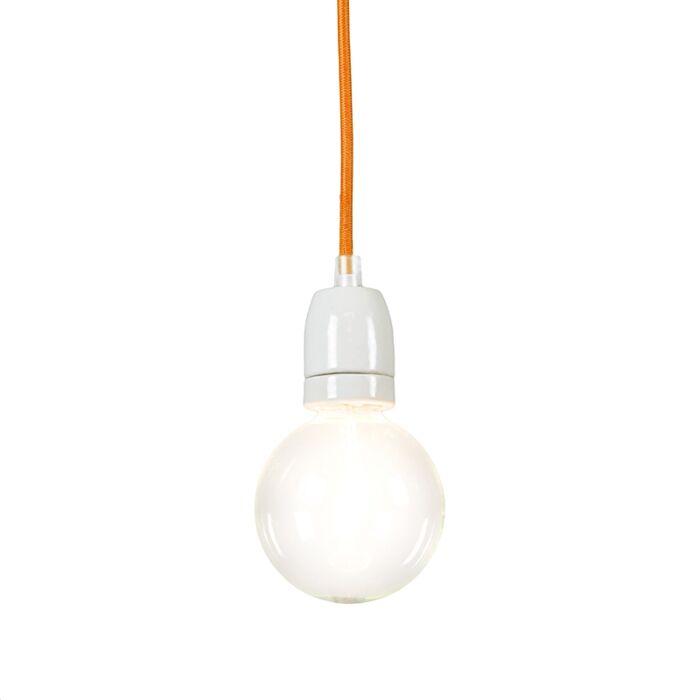 Suspension-Cavo-orange