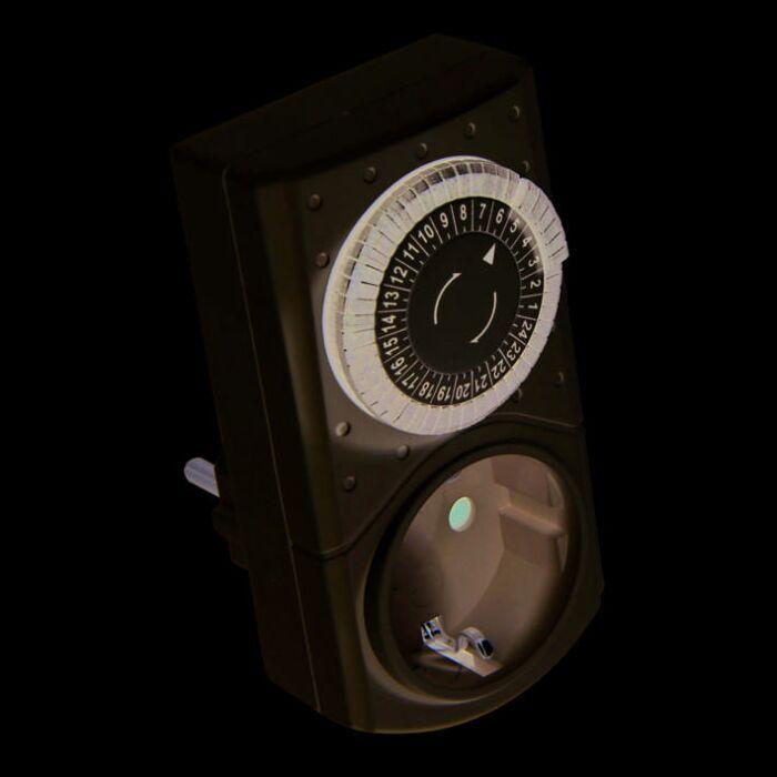 Mini-minuterie-mécanique