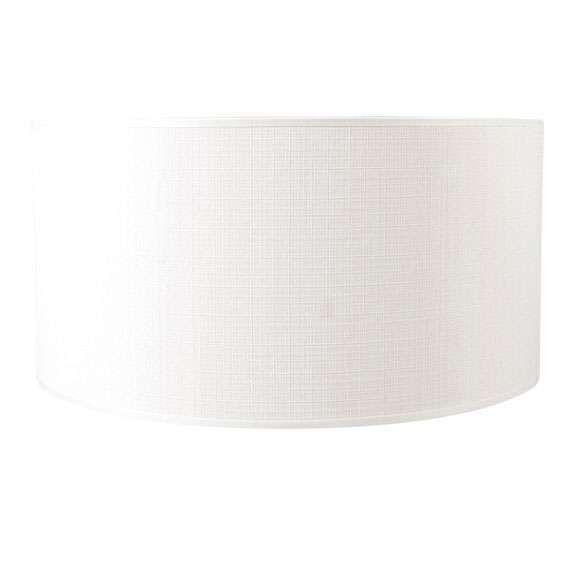 Abat-jour-50/50/25-blanc-crème