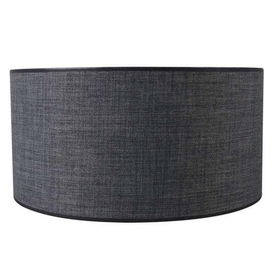 Abat-jour-50/50/25-gris-foncé