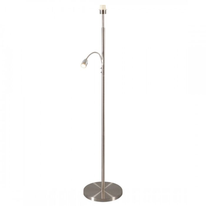 Lampadaire-en-acier-sans-abat-jour-Combi-1-1-LED-pour-lecture
