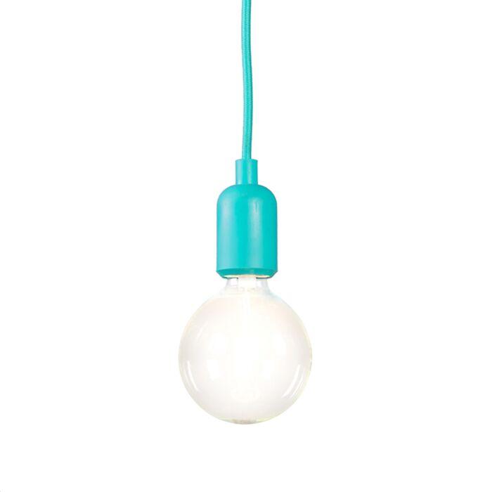 Suspension-Cava-turquoise