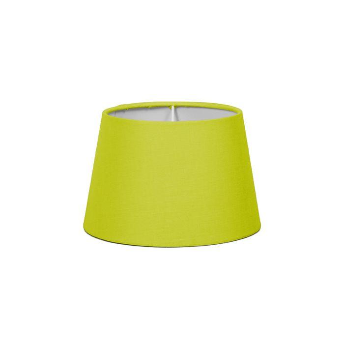 Abat-jour-18cm-rond-SD-E27-vert