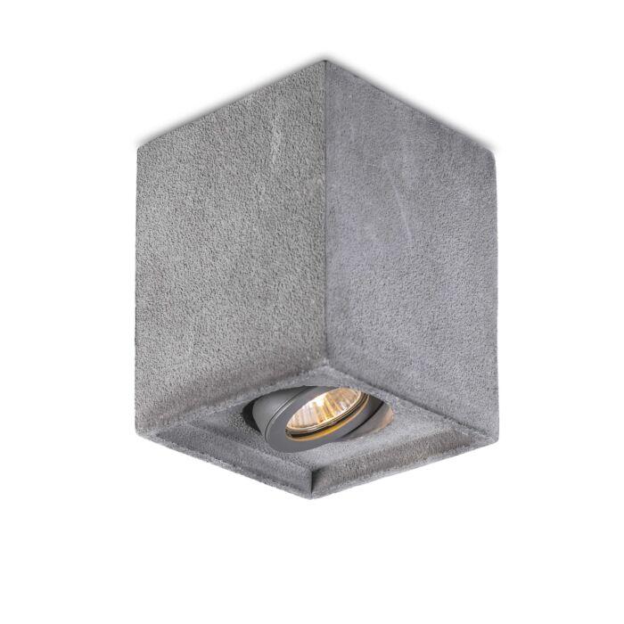 Spot-Box-Concrete-GU10