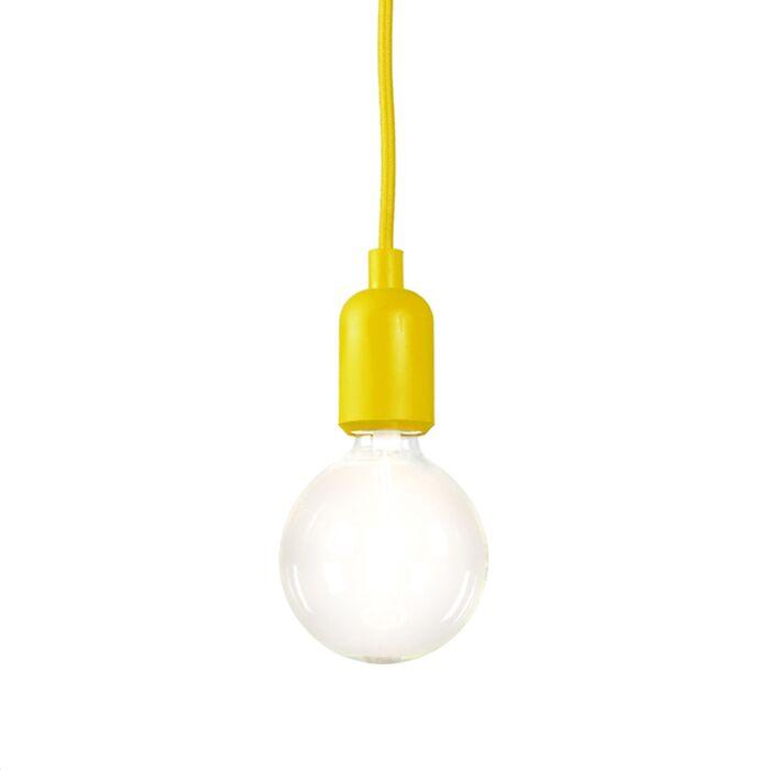 Suspension-Cava-jaune