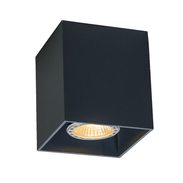 Spot-moderne-noir---Qubo-1